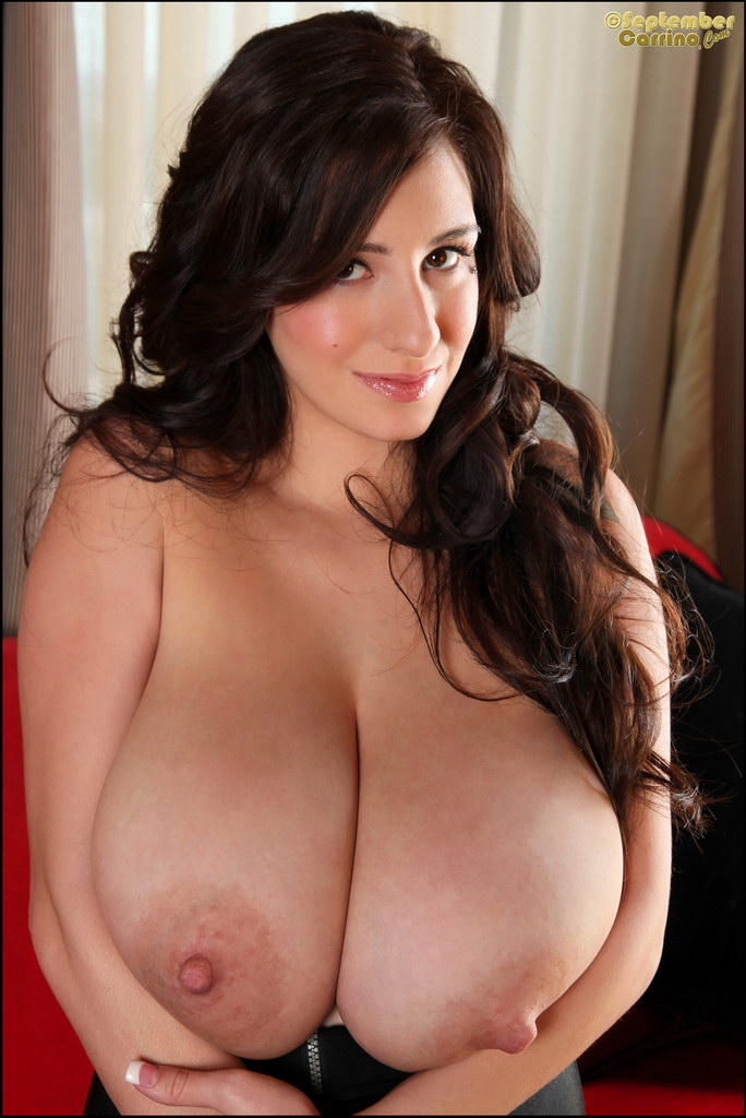 All busty celeb movie natural never
